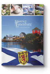 DFI LunenburgDistrict Booklet Cover
