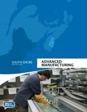 SS Sector Profile ADVANCED MANUFACTURING