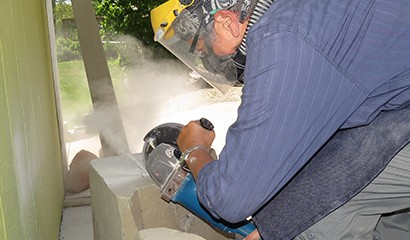 Makers - Stone Work