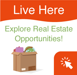 Modl website explore real estate